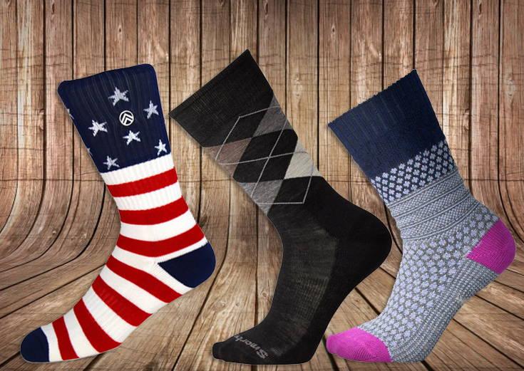Sky Footwear - Smartwool - Socks