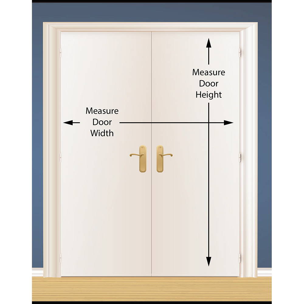 Measurement Charts Murphy Door Inc