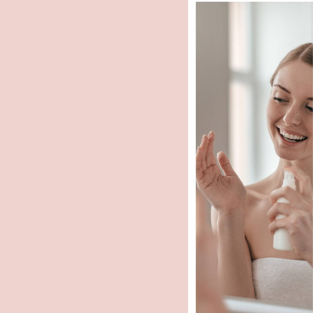 Soins du corps, hydratation huiles naturelles