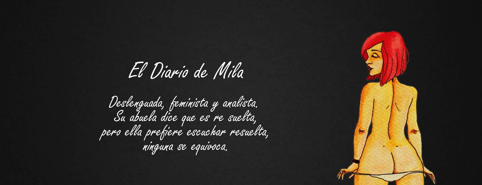 El Diario de Mila