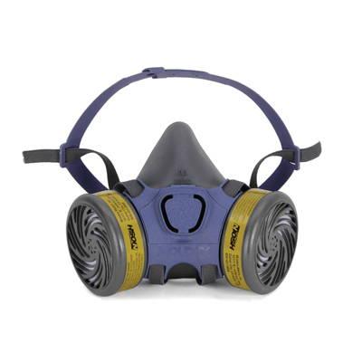 Face Mask Cartridge Respirators from Moldex Metric