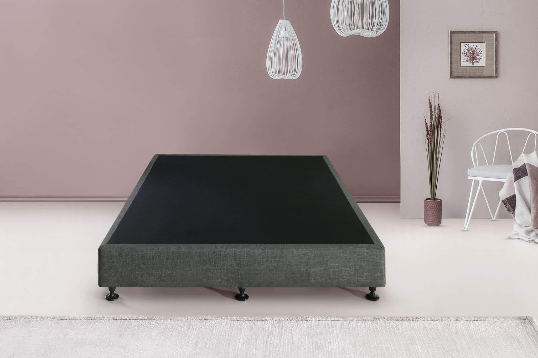 Ensemble bed base