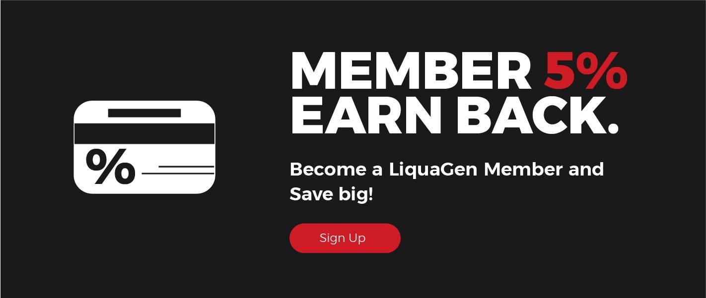 LiquaGen Membership