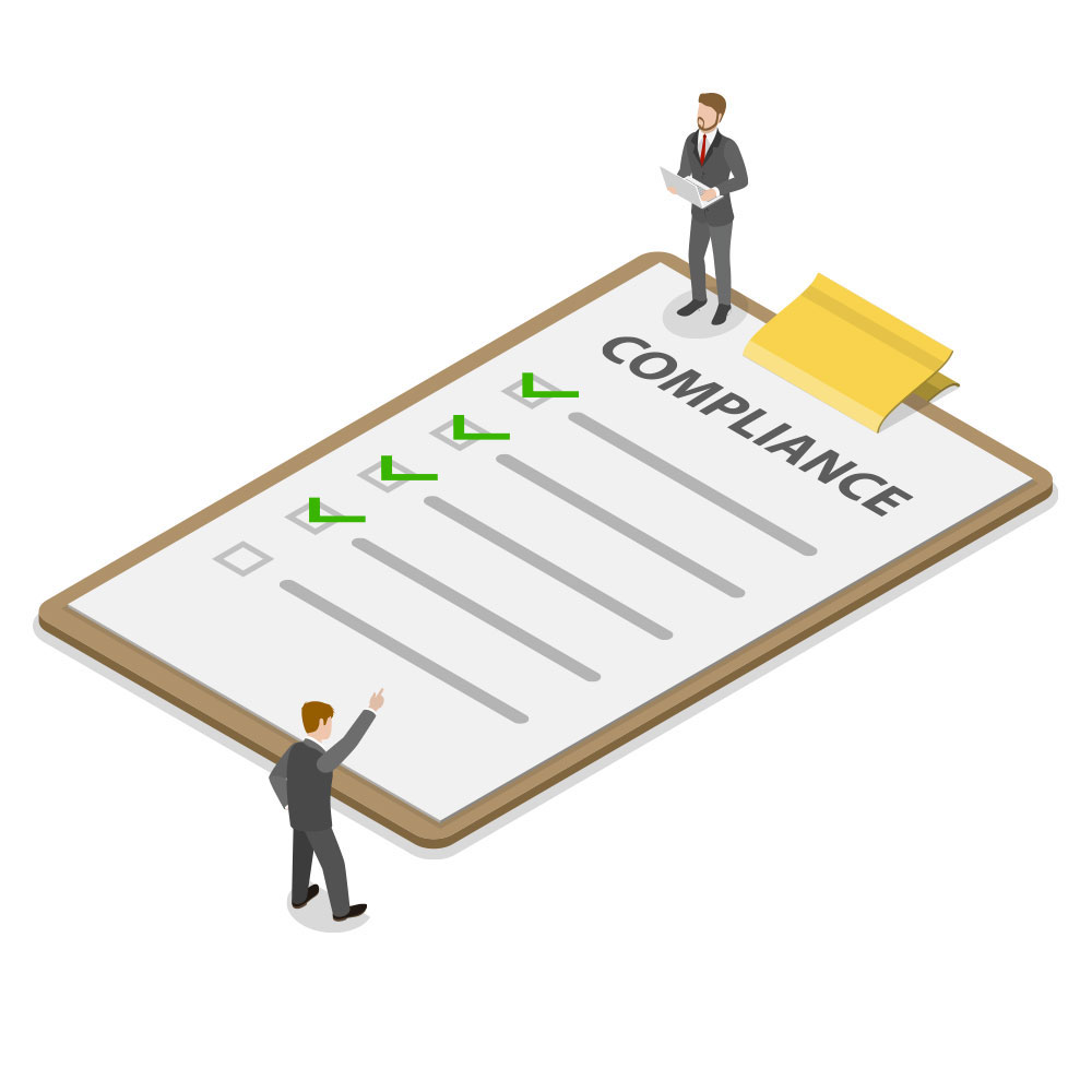 Earth Etch Compliance Audit Checklist