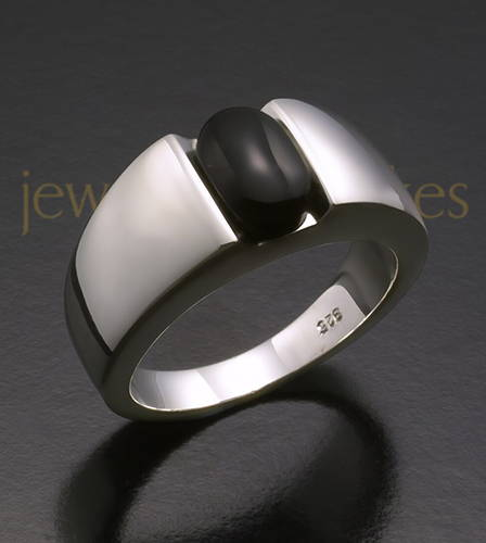 Men's White Gold Beguiling
