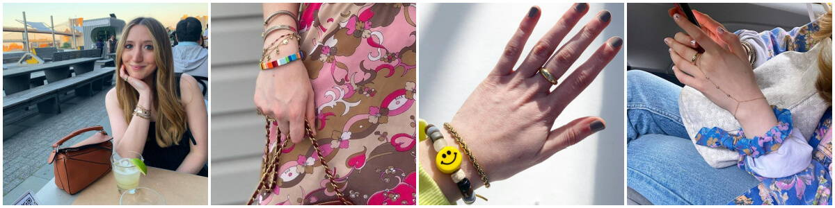 Jenny Oliver jewelry