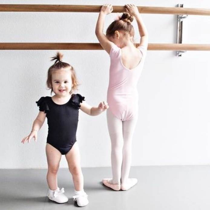 Kids Leotards