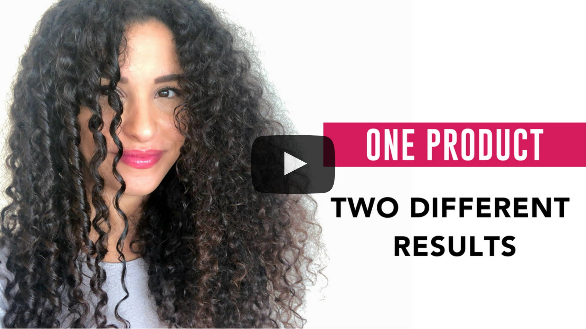 The Curly Hair Debate Air Drying Vs Diffusing Lus Brands
