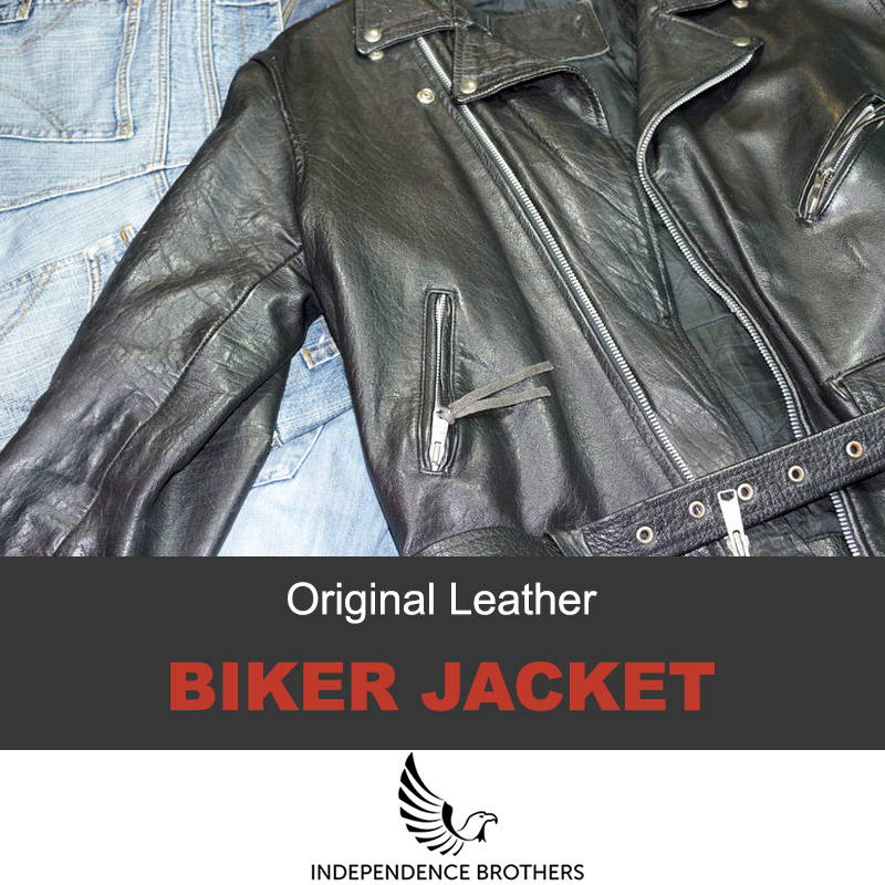 482ba012 Top 8 Best Affordable Men's Leather Jackets | Real Custom Leather ...