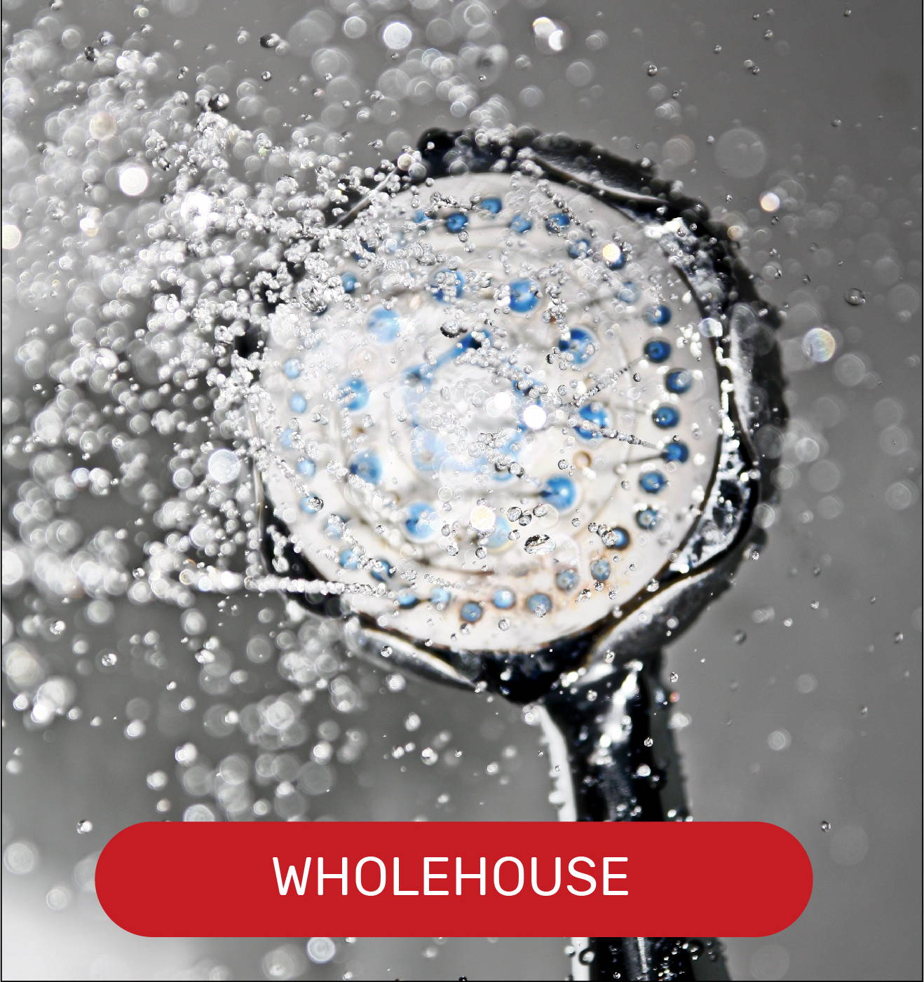 LiquaGen - Whole House Water Filter System