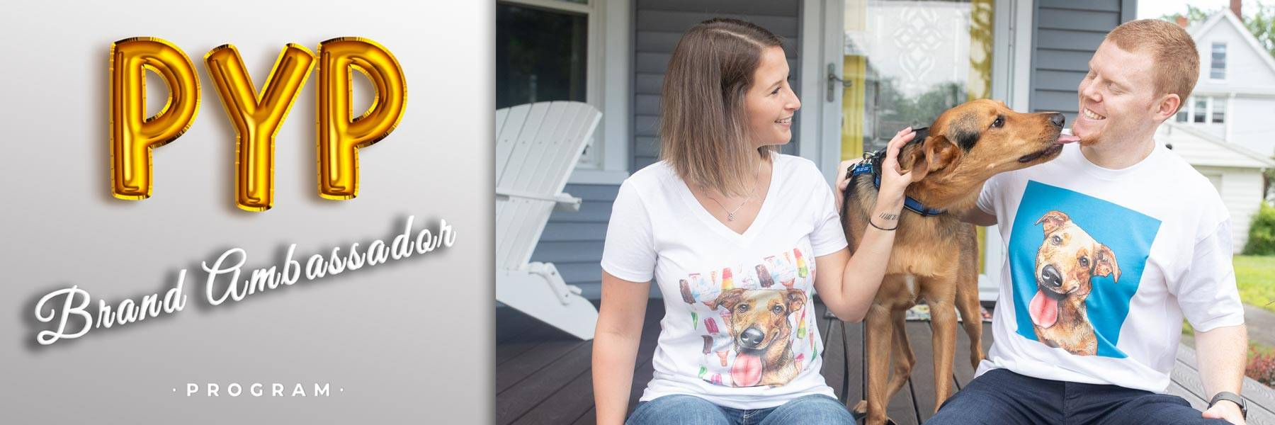 pop your pup ambassador program image