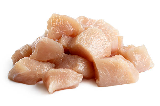 Pet Chef fresh chicken breast cutlets