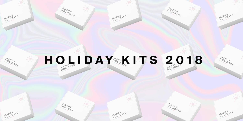 Holiday Kits 2018