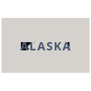 Alaska Silhouette