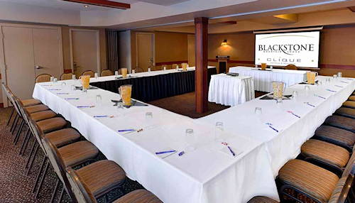 Blackstone Mountain Resort - Conference Room