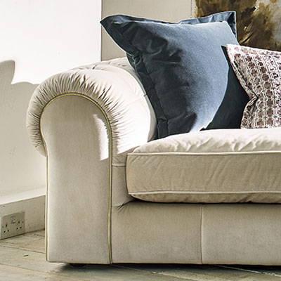 Bertha Sofa Collection