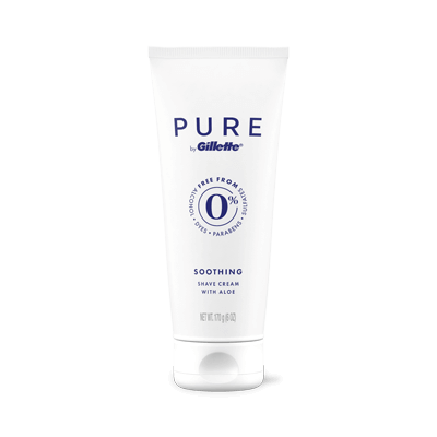 Pure Shave Cream