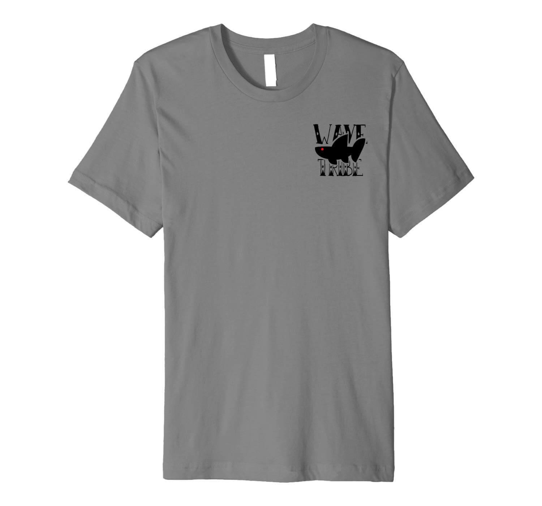 Oriental Surf Tshirt