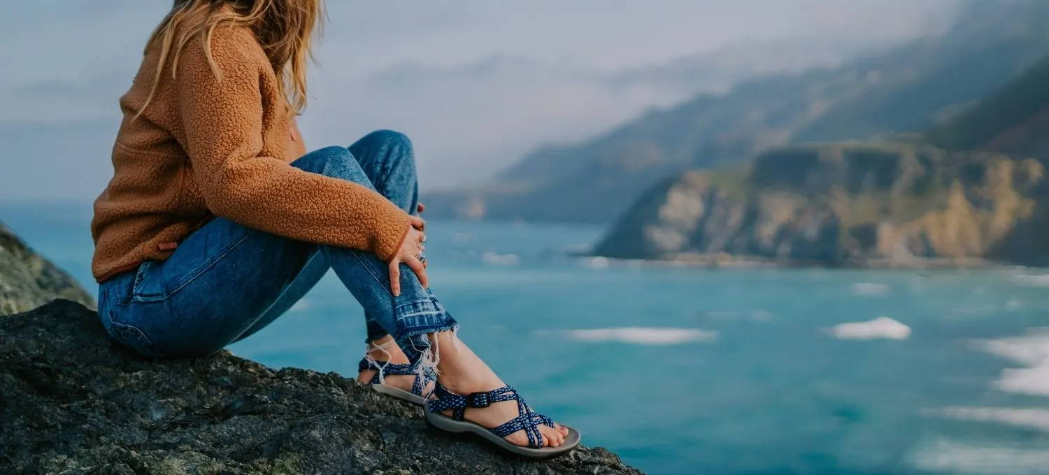 best walking and hiking sandals for women