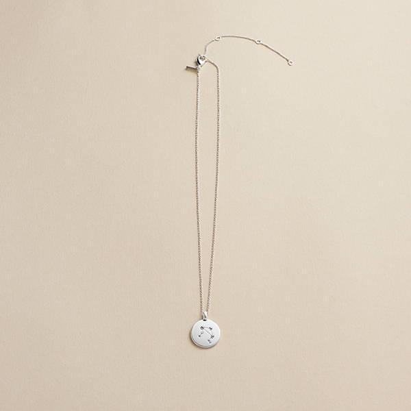 Wählen Sie eine Halskette mit Sternzeichen hier
