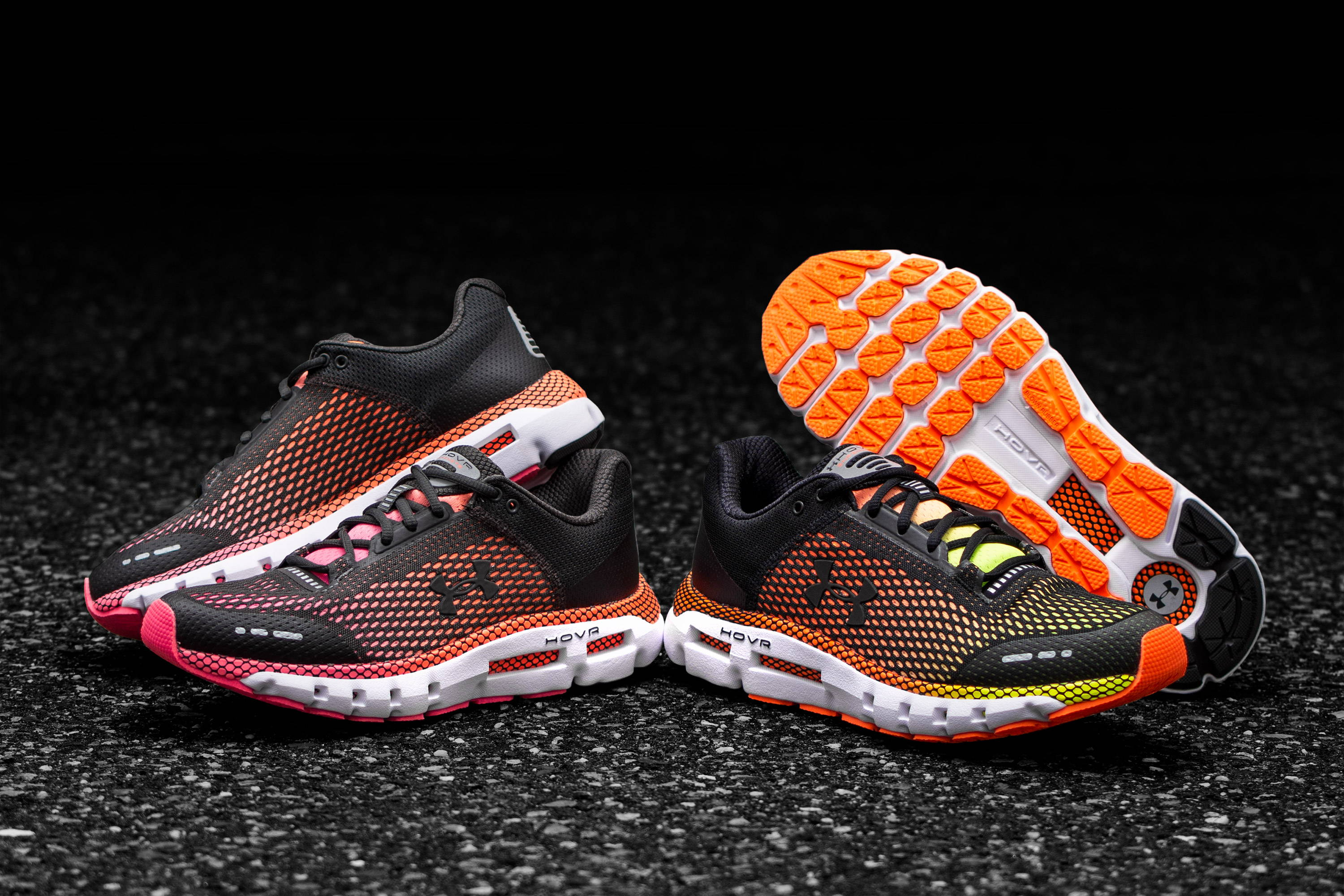 Under Armour HOVR Infinite shoes