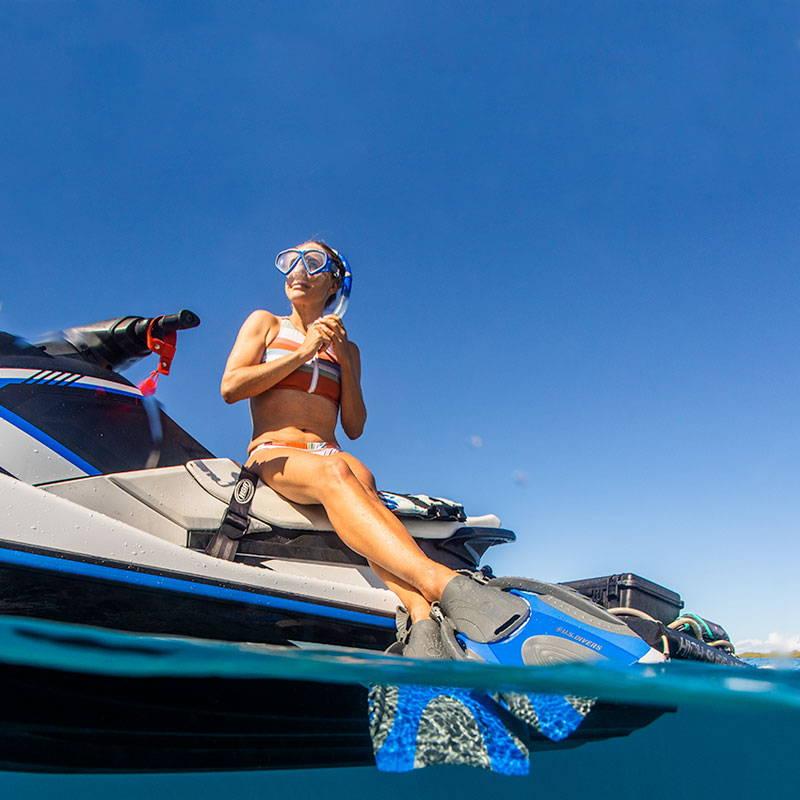 Care & Maintenance: Snorkeling Fins
