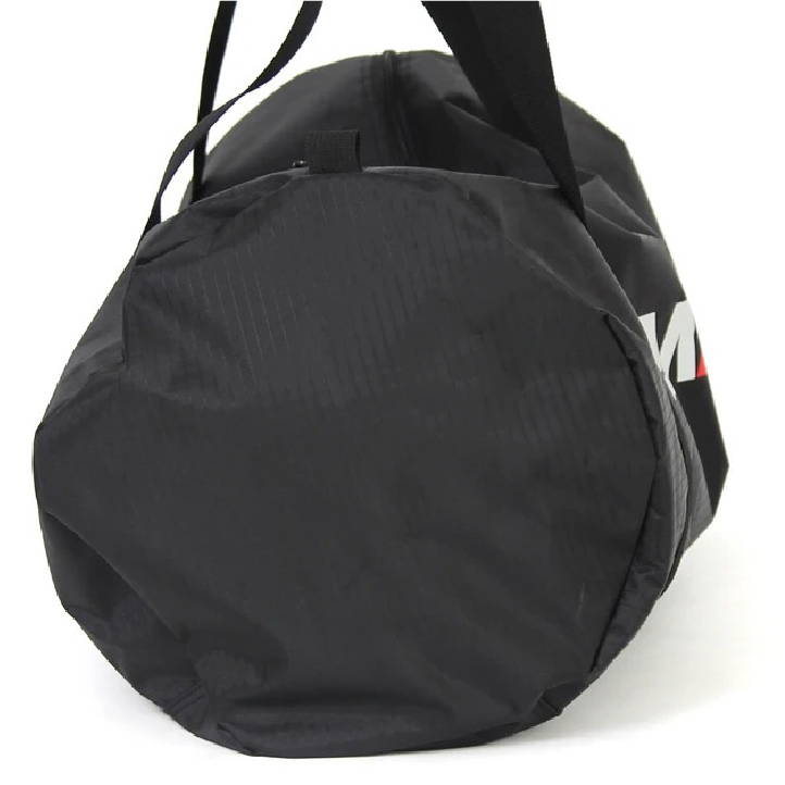 60 liter capacity gym duffel bag