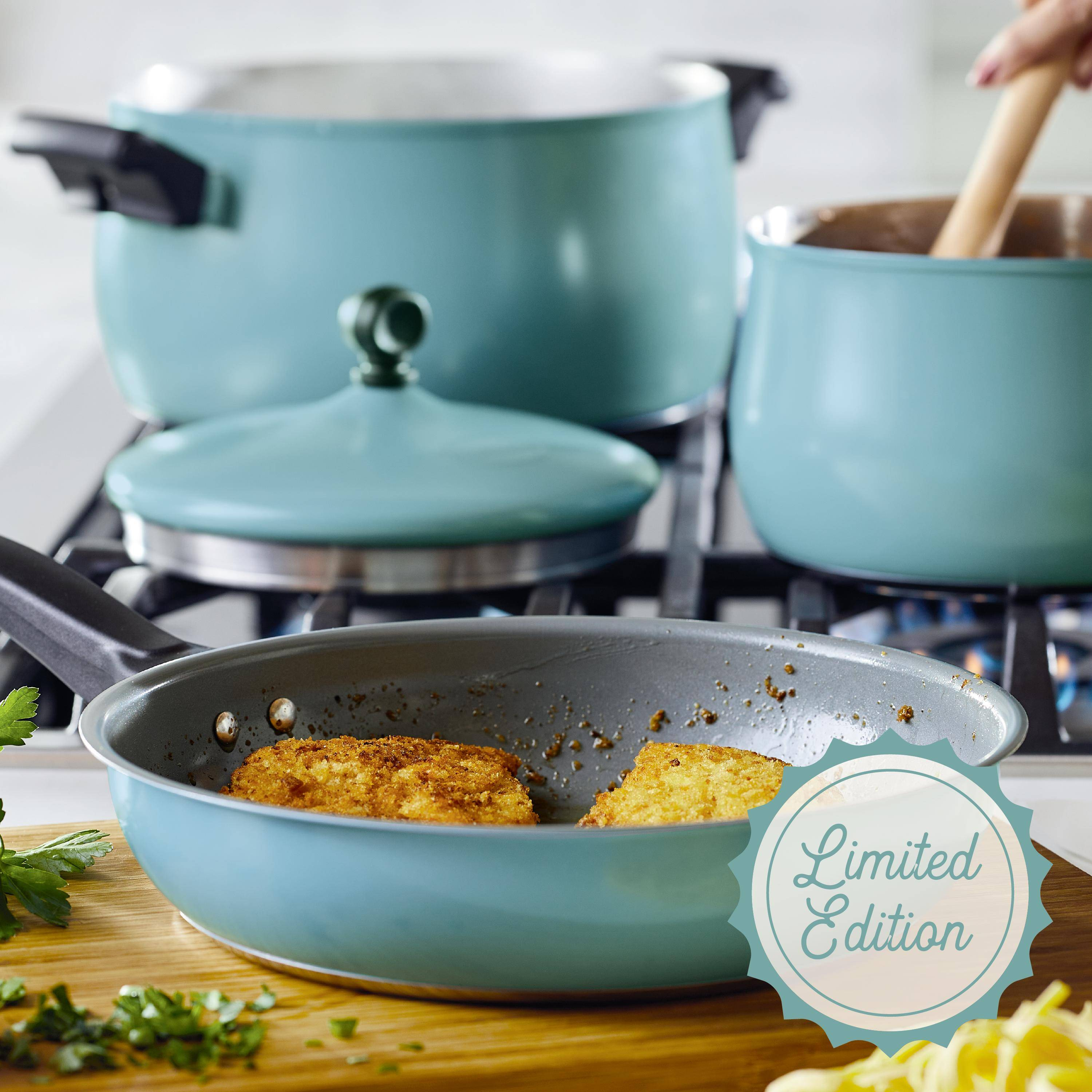 Limited Edition Farberware Cookware