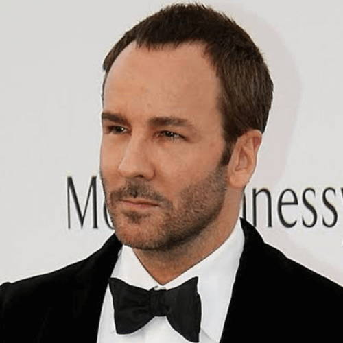 Tom Ford Designer Stubble Beard