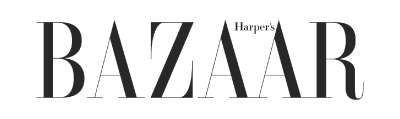 Harper's Bazaar Sheer Lingerie