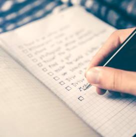 motivation-making-checklist