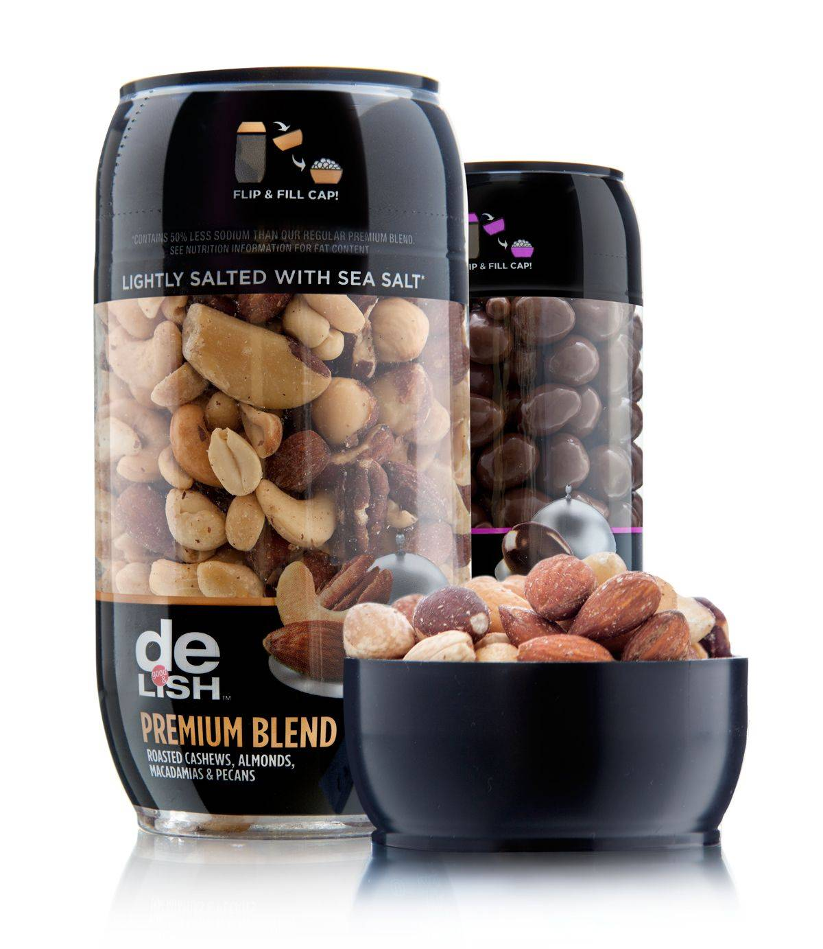 Walgreens Good & Delish Nuts