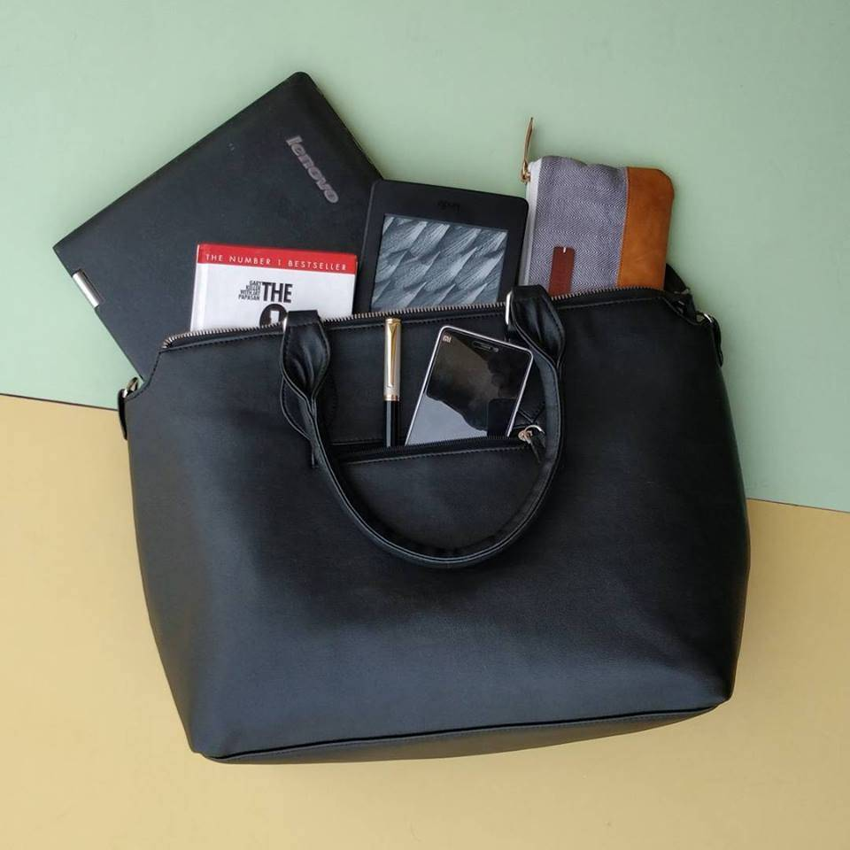 Tote Bags for Office