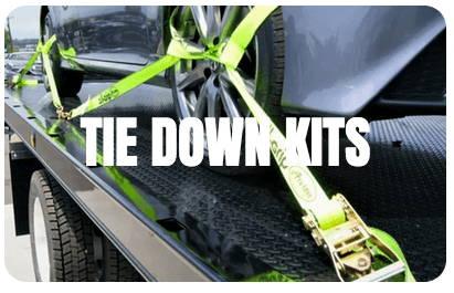Tie-Down Kits