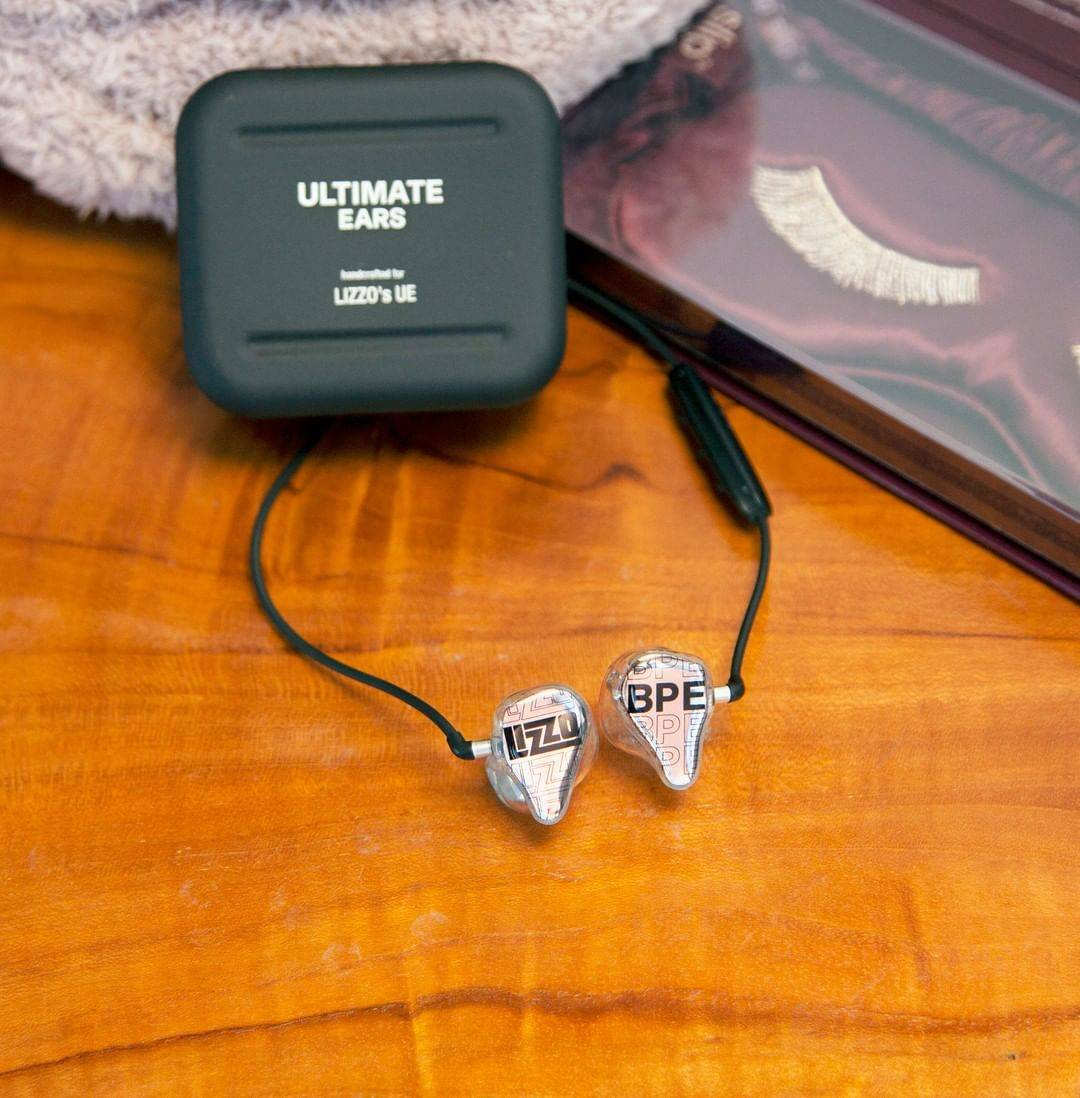 Ultimate Ears CSX - Custom Designs