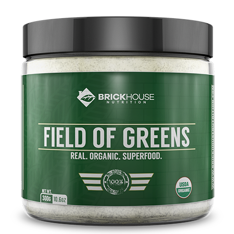 Field of Greens