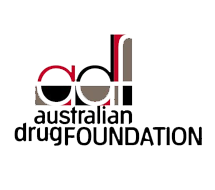 ADF Australian Drug Foundation
