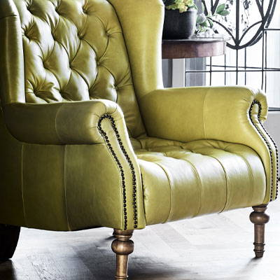 Provender Armchair Collection