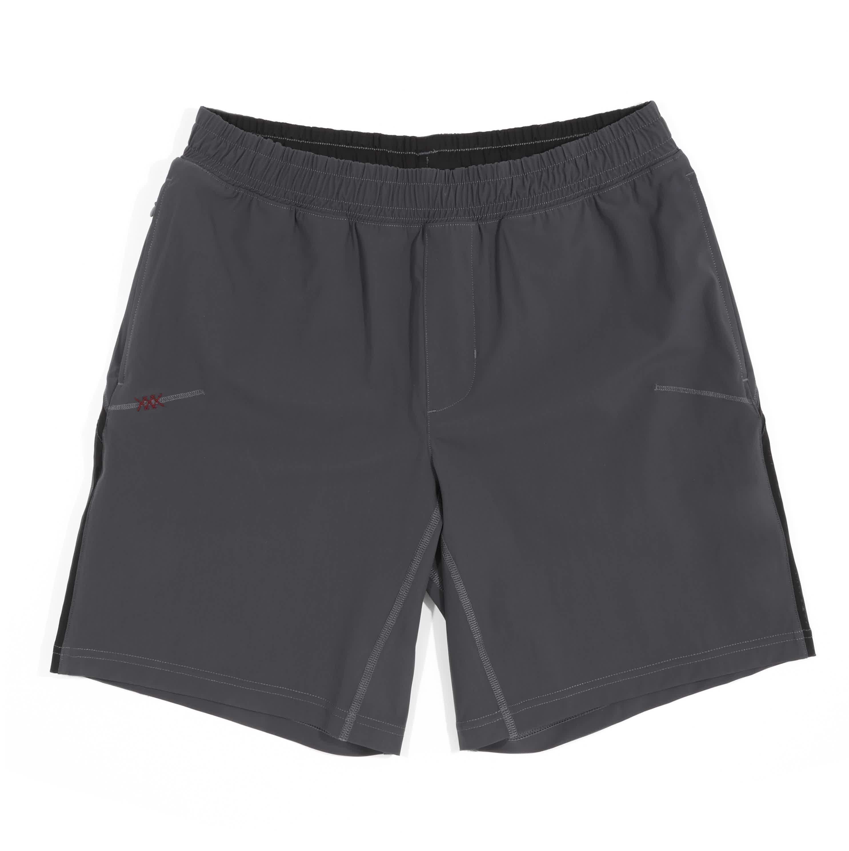 Asphalt Versatility Shorts