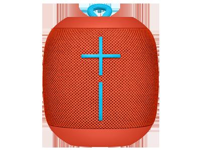LOGITECH Parlante Inalámbrico Bluetooth Wonderboom