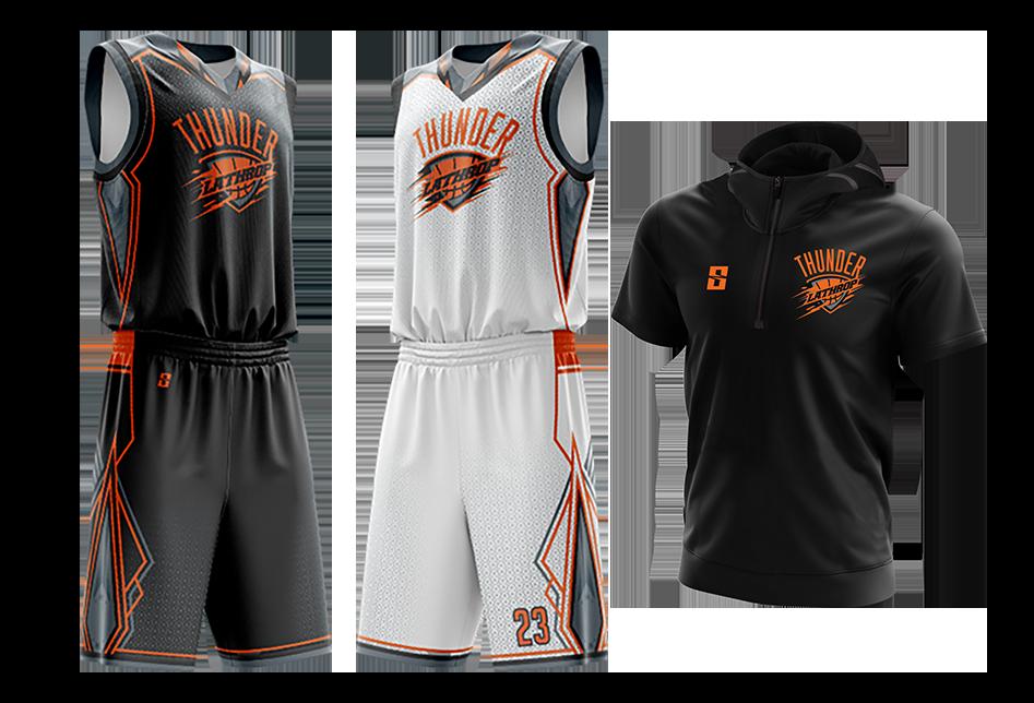 newest 18d96 81644 Sublimated Basketball Uniforms – STR8 SPORTS, Inc.