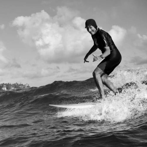 Wisdom and Surfing: Hitting the Waves at Any Age