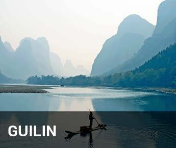 Travelbay China Tailor Made Tours - Guilin