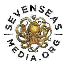 Sevenseas Media logo