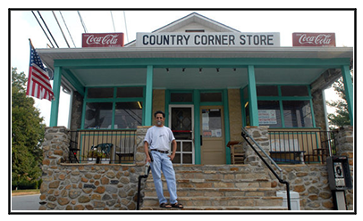 Jay's Country Corner