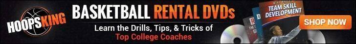 Rent DVD: Rent Basketball Shooting Videos & DVDs
