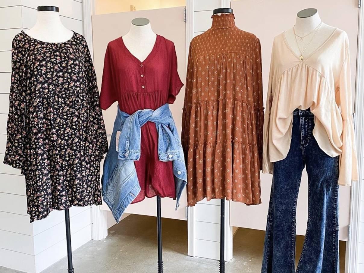 Shop dresses at Dress Up Alpharetta