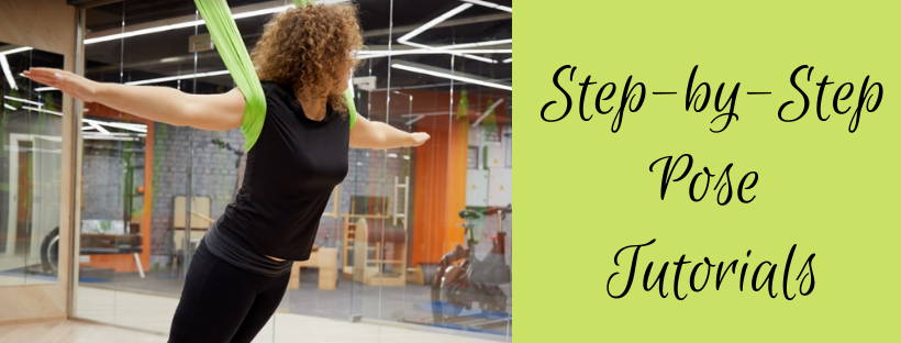 aerial yoga academy step by step uplift active tutorial