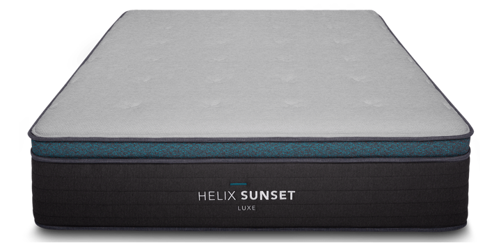 Helix Sunset Luxe mattress