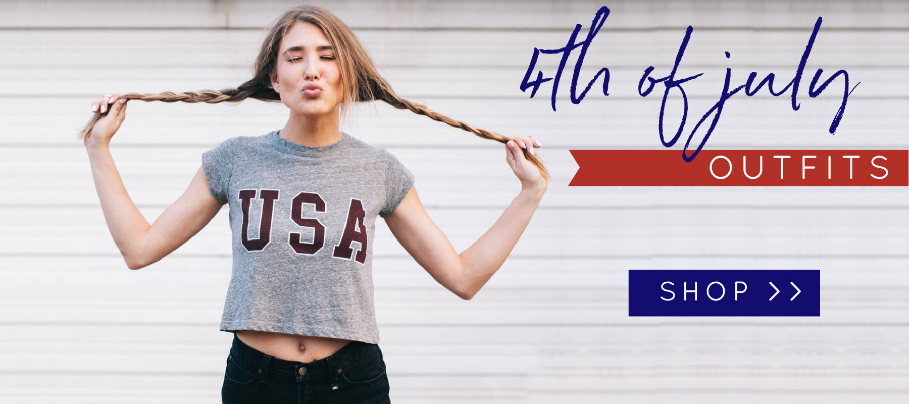 shop 4th of july outfits from bella ella boutique